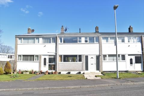 2 bedroom terraced house for sale - Leeward Circle, East Kilbride, Glasgow, G75 8NY