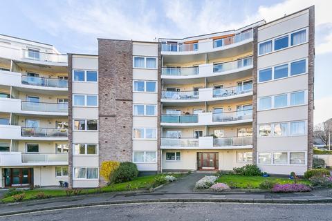 2 bedroom ground floor flat for sale - Orchard Brae Avenue, Orchard Brae, Edinburgh, EH4