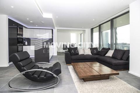 1 bedroom apartment for sale - Dollar Bay, Dollar Bay, Lawn House Close, Canary Wharf, E14