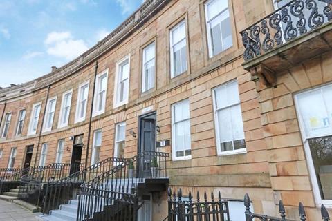 2 bedroom apartment - Lower Duplex, Woodside Crescent, Park, Glasgow