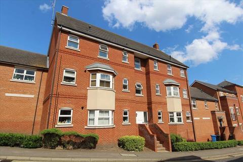 2 bedroom apartment to rent - Bramley Hill, Ipswich