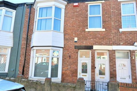 2 bedroom flat to rent - Julian Street, South Shields