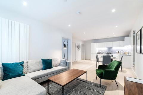 2 bedroom apartment for sale - Liner House, 12 Admiralty Avenue, E16