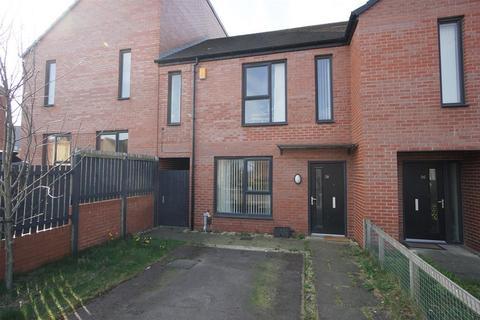 2 bedroom terraced house for sale - Falstaff Road, Parson Cross, Sheffield, S5 8DF