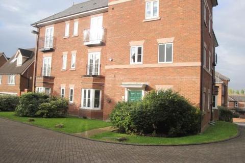 2 bedroom apartment for sale - Ballantyne Place, Winwick Park, Winwick, Warrington WA2