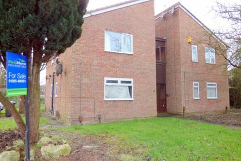 Studio for sale - Daniel Close, Warrington, Warrington WA3