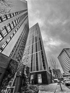 1 bedroom flat for sale - The Bank Tower 2, Sheepcote Street, Birmingham City Centre, Birmingham, B15, B16