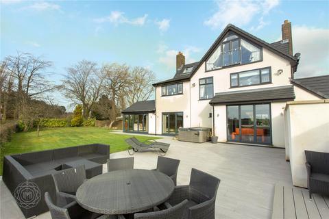 5 bedroom detached house for sale - Kenyon Lane, Kenyon, Warrington, WA3