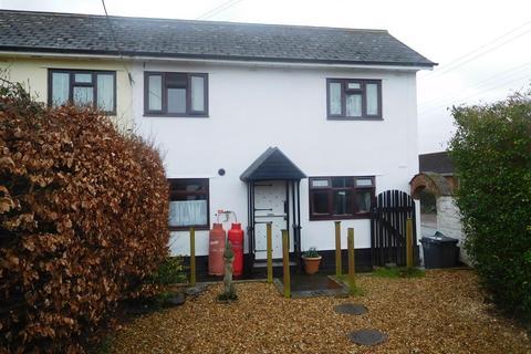 2 bedroom cottage for sale - Badger Cottage, Rockbeare