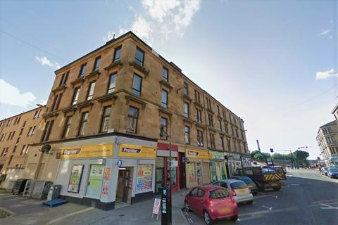 3 bedroom flat to rent - Old Dumbarton Road , Kelvingrove, Glasgow, G3 8RF