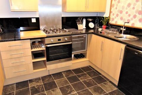 2 bedroom detached bungalow to rent - St Christophers, Radford Rise, Stafford ST17