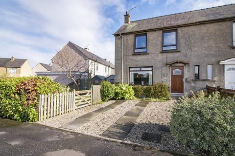 3 bedroom end of terrace house for sale - Mill Road, Linlithgow, EH49