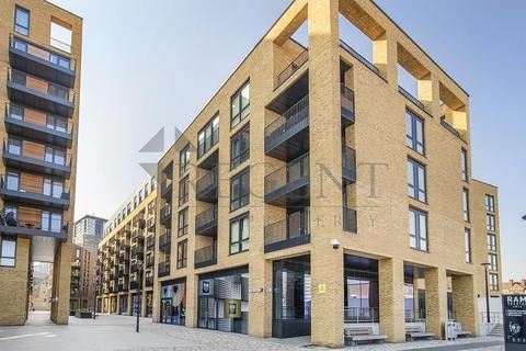 1 bedroom apartment for sale - Cummings House, Ram Quarter, SW18
