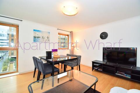 2 bedroom flat to rent - meridian place, London, E14