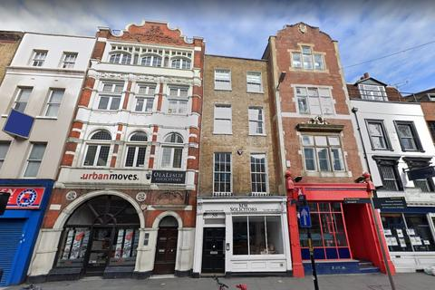Office for sale - Borough High Street, London, SE1