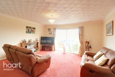 3 bedroom detached house for sale - Furness Close, Ipswich