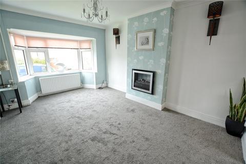 3 bedroom end of terrace house for sale - Billington Gardens, Billington, BB7