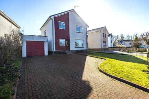 3 bedroom detached house for sale - Upper Kinneddar, Saline, Dunfermline KY12