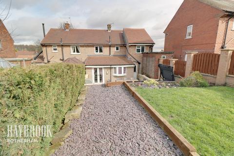3 bedroom semi-detached house for sale - Cinderhill Road, Kimberworth Park