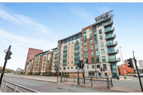 2 bedroom apartment for sale - City Point 2, Chapel Street, Salford M3 6ES