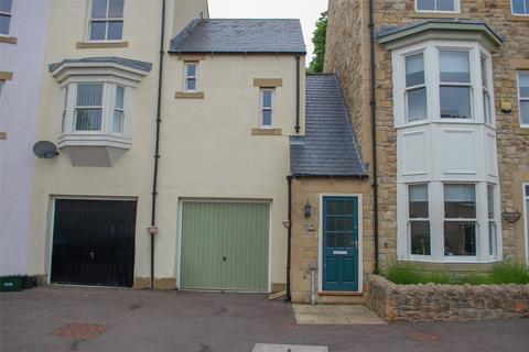 2 bedroom duplex to rent - St Annes Drive, Wolsingham, Bishop Auckland, County Durham, DL13
