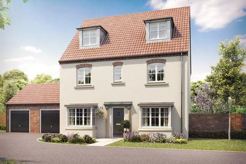 5 bedroom detached house for sale - Plot 80, The Killinghall at Germany Beck, Bishopdale Way YO19