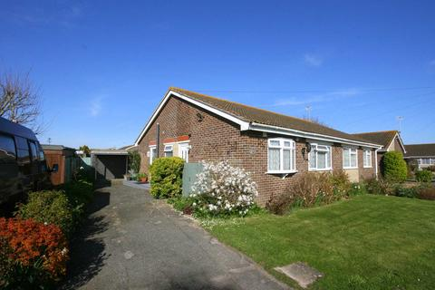 2 bedroom semi-detached bungalow for sale - Wheatfield Road, Selsey