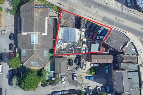 Land for sale - Evelyn Street, SE8