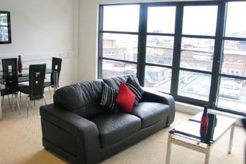 2 bedroom maisonette to rent - Castle Lofts, Swansea