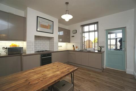 3 bedroom terraced house for sale - Providence Road, Walkley, Sheffield, S6 5BE