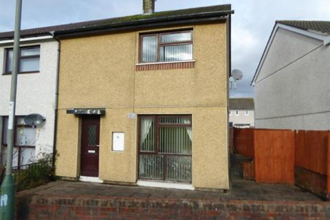 2 bedroom end of terrace house to rent - Coed Main, Caerphilly