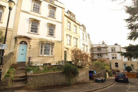 1 bedroom apartment to rent - Camden Terrace, Bristol, BS8 4PU