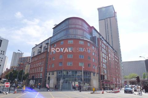 Studio to rent - Orion Building, 90 Navigation Street, Birmingham, West Midlands, B5