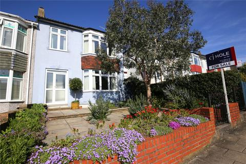 3 bedroom end of terrace house for sale - Eastfield Road, Westbury-on-Trym, Bristol, BS9