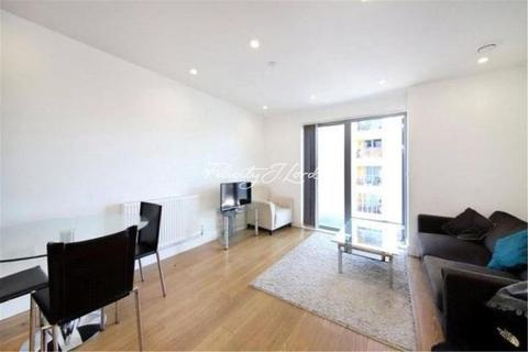 1 bedroom detached house to rent - Christian Street, E1