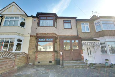 3 bedroom terraced house for sale - Hillcrest Road, Hornchurch, RM11