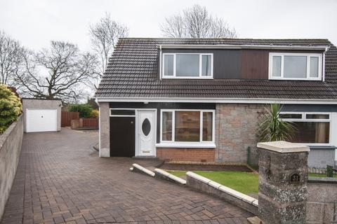 3 bedroom semi-detached house for sale - 31 The Hennings, Sauchie, Clackmannanshire FK10 3ES, UK