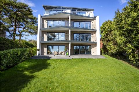 3 bedroom apartment for sale - Wentworth Heights, 26 Birchwood Road, Lower Parkstone, Poole, BH14