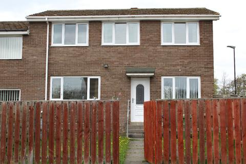 3 bedroom terraced house to rent - Houghtonside, Houghton Le Spring, Co Durham
