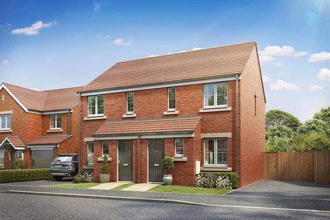 2 bedroom terraced house for sale - Hartland Avenue, London Road