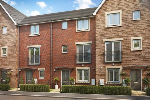 4 bedroom townhouse for sale - Plot 221, The Honeysuckle at Hampton Gardens, Hartland Avenue, London Road	 PE7