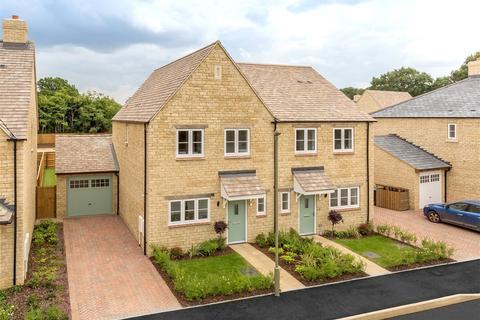 3 bedroom semi-detached house for sale - Plot 4, Deanfield Grange, Milton Road, Shipton-Under-Wychwood, Oxfordshire, OX7