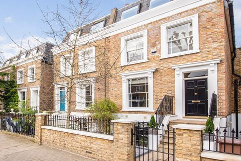5 bedroom semi-detached house for sale - Brownlow Road, London, E8