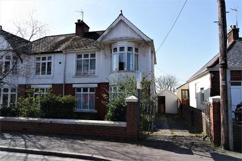 3 bedroom semi-detached house for sale - Waun Bant Road, Kenfig Hill, Bridgend, Mid Glamorgan