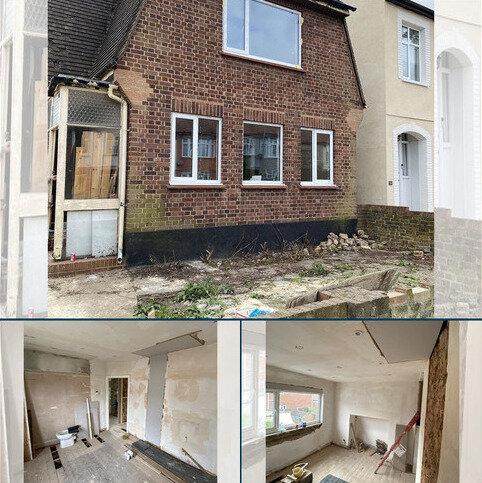 3 bedroom detached house for sale - Sandown Avenue, Westcliff-on-Sea SS0