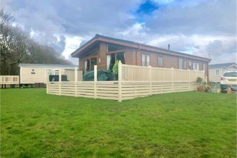 2 bedroom park home for sale - Meridean Way, Sand Le Mere Holiday Village, Tunstall, East Riding of Yorkshire