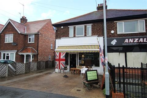 Property for sale - Hallgate, Cottingham, East Riding of Yorkshire