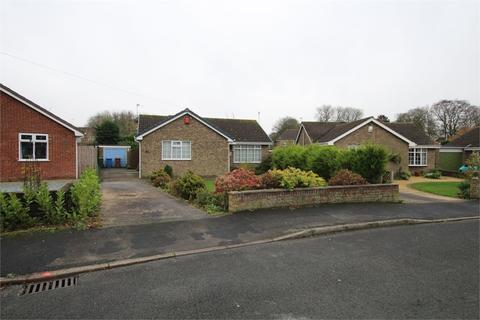 3 bedroom detached bungalow for sale - Harrison Close, Sproatley, East Riding of Yorkshire