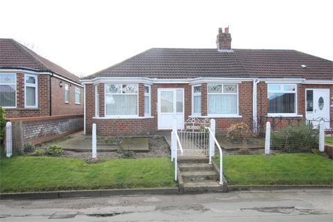2 bedroom semi-detached bungalow - Manor Road, Preston, East Riding of Yorkshire