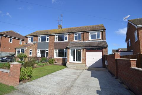 4 bedroom semi-detached house for sale - Ridgeway, South Tankerton, Whitstable